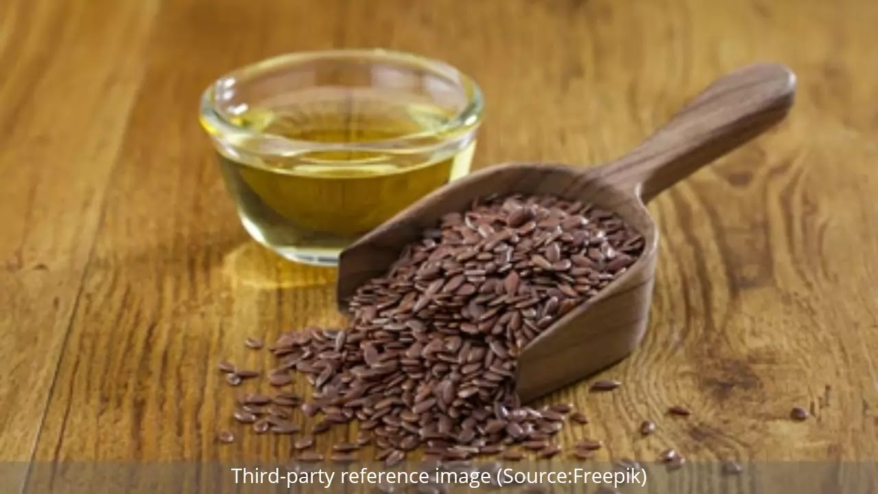 Flax Seeds Benefits | HealthInsta