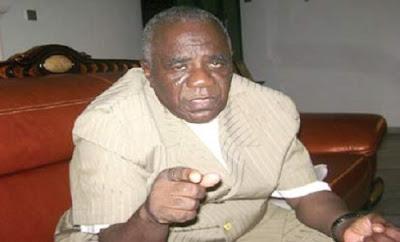 Senator Kanti Bello