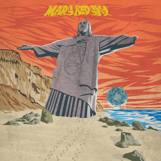 Review: Mars Red Sky - Stranded in Arcadia [2014]