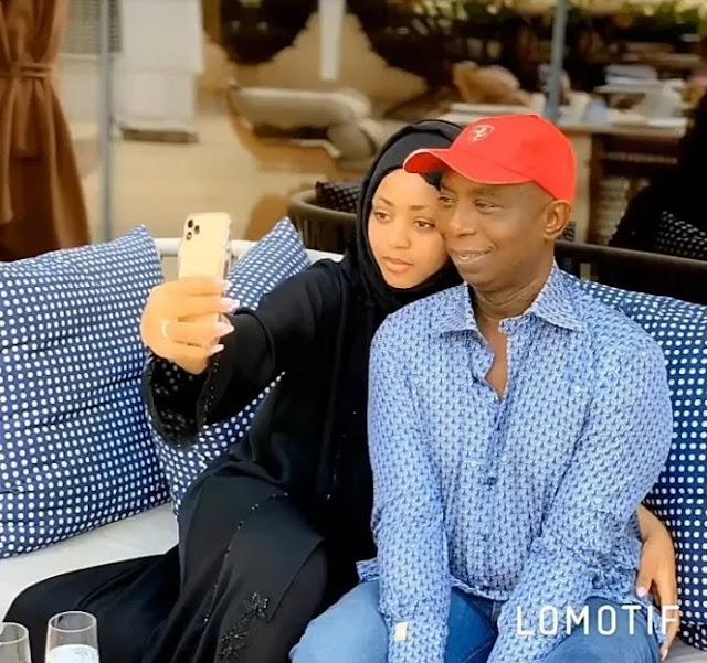 BREAKING: Police Arrest Billionaire Oil Magnet Over Alleged Plot To Assassinate Nollywood Actress, Regina Daniels' Hubby Ned Nwoko
