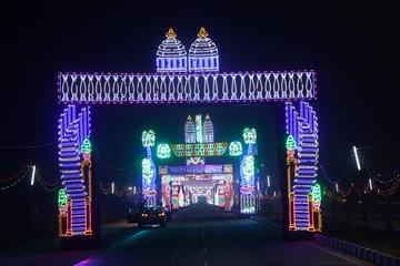 Deepawali 2020 in ayodhya   2 लाख दीयों से जगमगाएगी अयोध्या   दिवाली के 1 दिन पहले ही दुल्हन की तरह सजी अयोध्या।