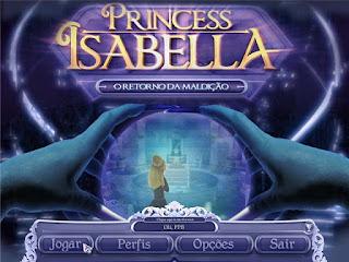 Princess Isabella - O Retorno da Maldição