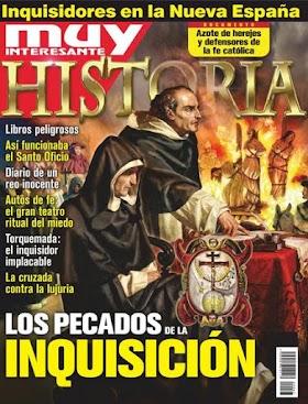 Muy Interesante Historia - Septiembre 2019 - PDF