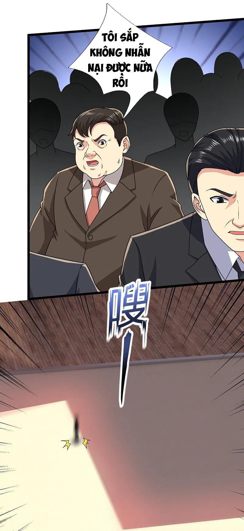 Ta Là Chiến Thần Vô Song Chương 143 - Vcomic.net