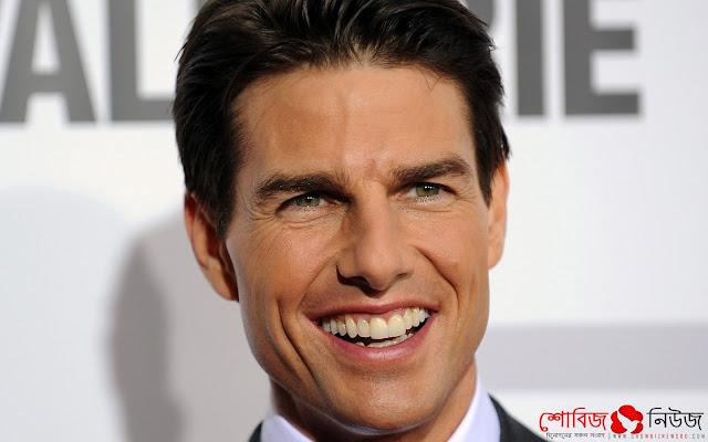 'দ্য মাম্মি' নিয়ে Tom Cruise