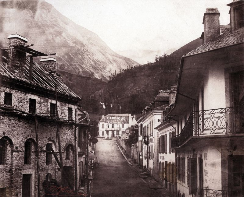 29 Rare and Amazing Photos Capture City Scenes of Europe in the 1850s