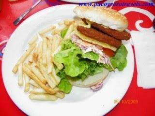 donde comer de viaje en Rotorua