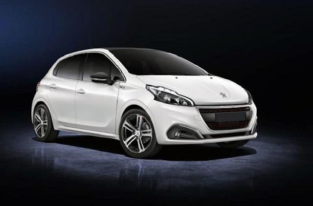 En Ucuz Sıfır Otomatik Vites Arabalar (Peugeot 208)