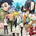 El anime Nanatsu no Taizai: Kamigami no Gekirin se estrenará el 9 de octubre