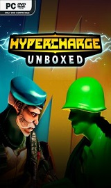 HYPERCHARGE Unboxed pc free download - HYPERCHARGE Unboxed-CODEX