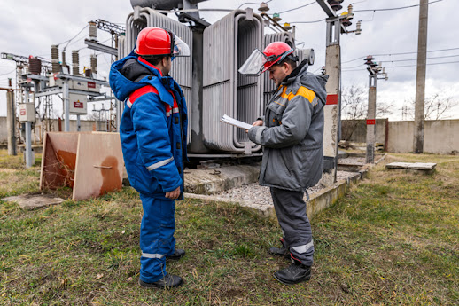 The importance of electrical substation maintenance