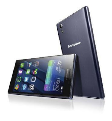 HP Android Murah Tapi Bagus Lenovo P70