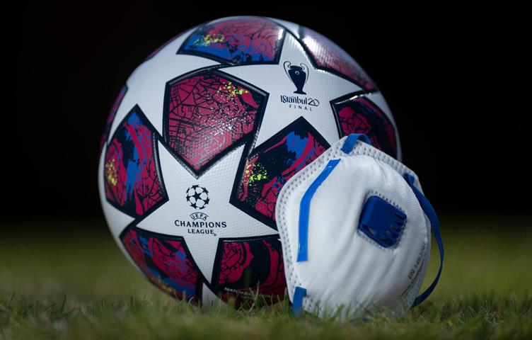 Završne utakmice Lige prvaka igrat će se u Lisabonu?