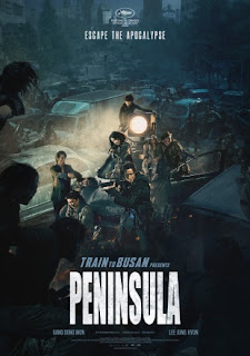 Train to Busan Presents Peninsula 2020 Full Movie Download 720p