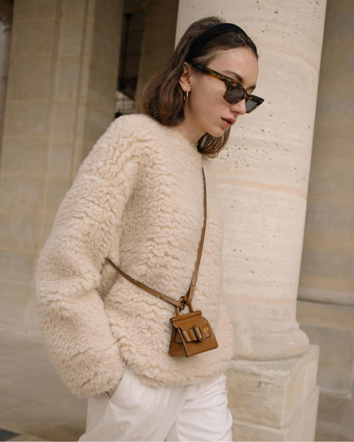 Style Inspiration: Beige is the New Black