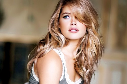 Rahasia kecantikan Wanita Dunia