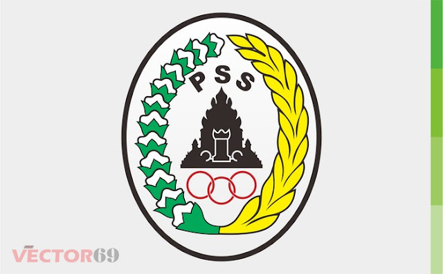Logo PSS (Persatuan Sepak bola Sleman) - Download Vector File CDR (CorelDraw)