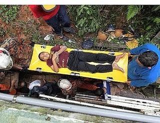 ASSOYFINGER67SEBUAH PERJALANAN TRAGEDI TANAH RUNTUH
