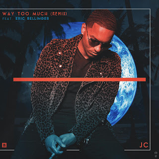 New Video: JC - Way Too Much Featuring Eric Bellinger