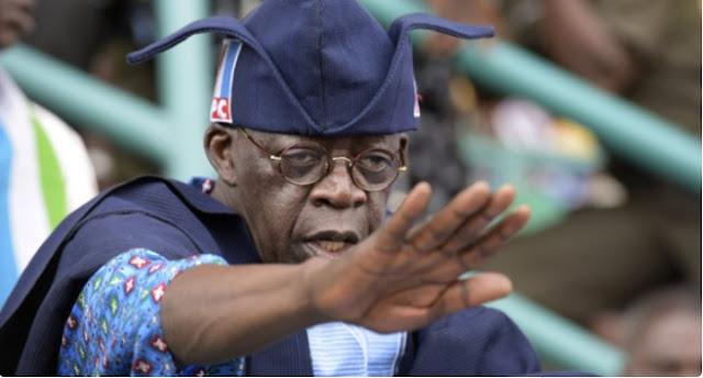 Tinubu begs Edo voters: Please reject Obaseki — he's a dictator