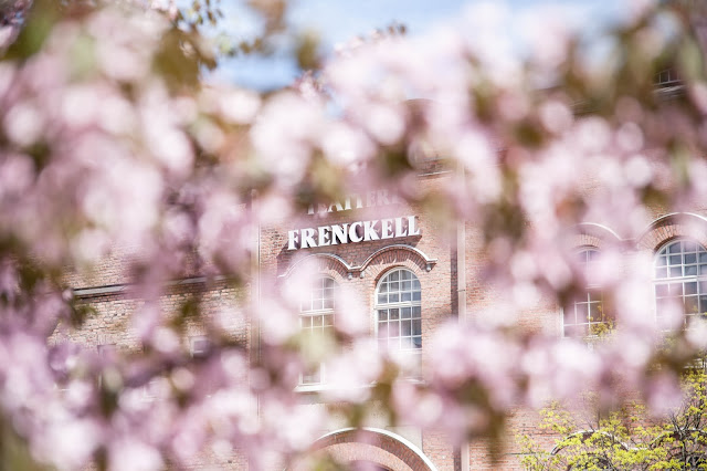Frenckell Tampere