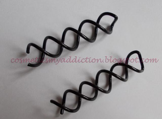 Spiralka do włosow spin pins