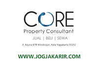 Lowongan Kerja Jogja Marketing Properti Inhouse di Core Property
