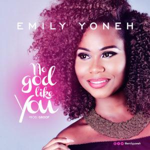 Emily Yoneh