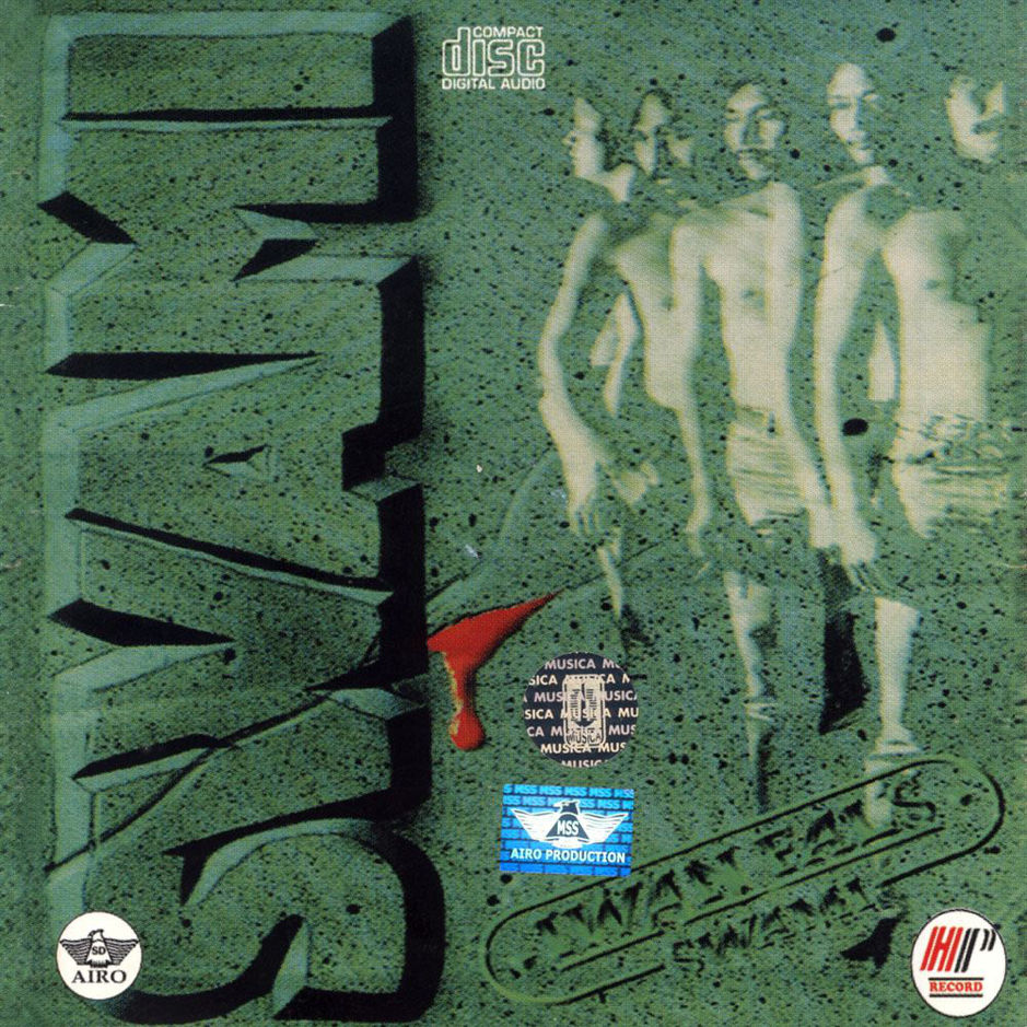 Iwan Fals - Bongkar (From Swami, Vol. 1) - Single (1990) [iTunes Plus AAC M4A]