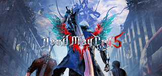 Permalink ke Devil May Cry 5 Deluxe Edition Full Version