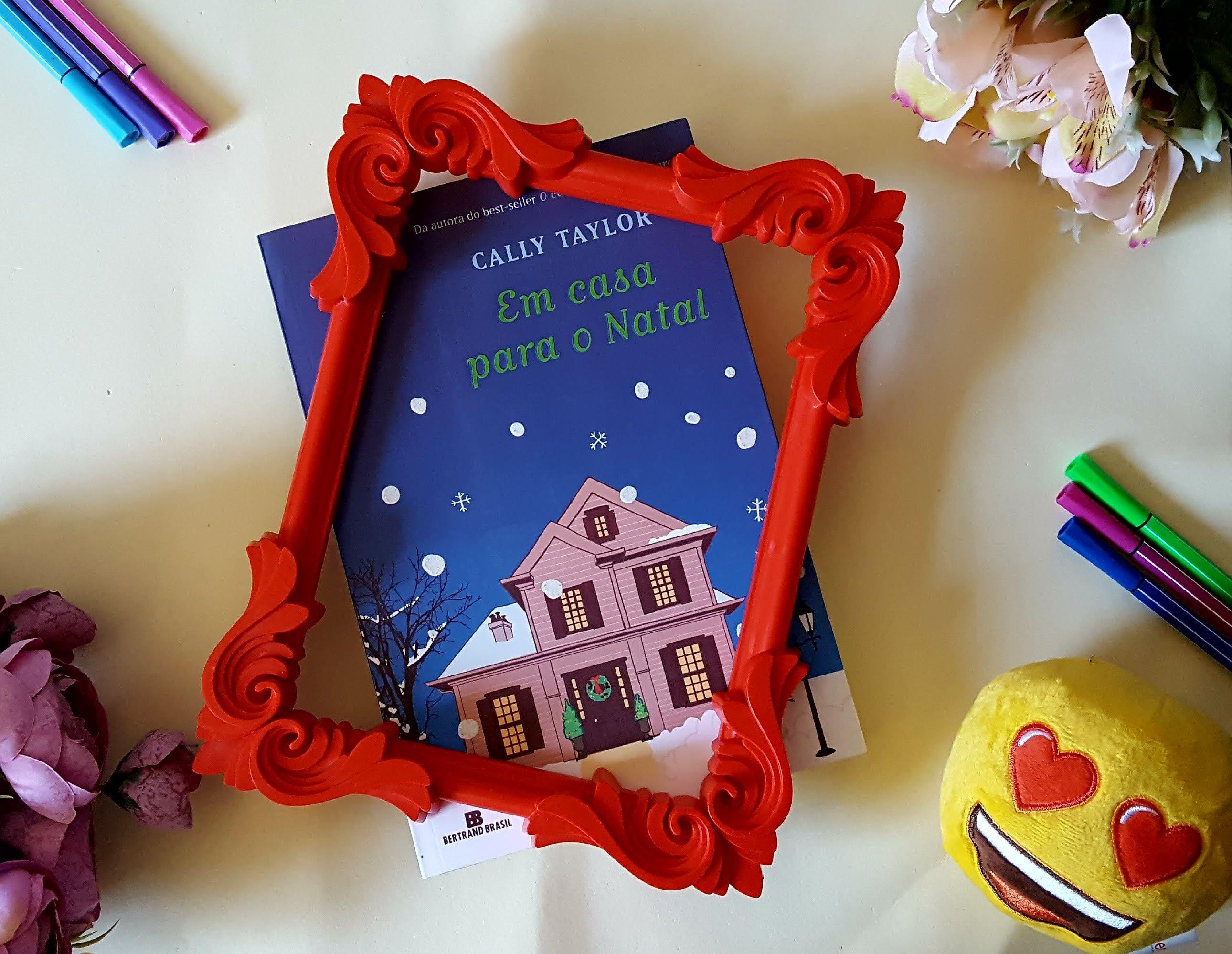 Em casa para o Natal | Cally Taylor