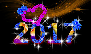 Happy New Year 2017 Images For Mobile