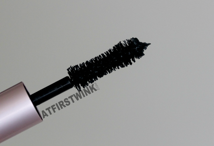 Too Faced Better Than Sex mascara brush
