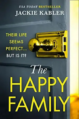 The Happy Family Book by Jackie Kabler Pdf