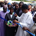 Buhari Commissions Edo University, Iyamho (PHOTOS)