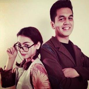 Profil Biodata Artis Kevin Julio Terbaru - Naranua