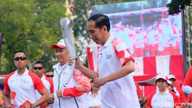 Tanggapi PSI Soal Obor Jokowi, Gerindra: Boncel Tak Tahu the Art of Politics