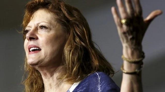 تغريدة لممثلة أمريكية شهيرة ضد إسرائيل تفجر الإنترنت