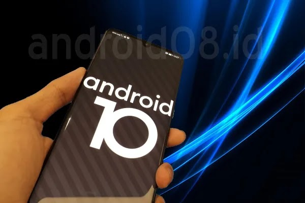 Fitur Android 10 (Q)