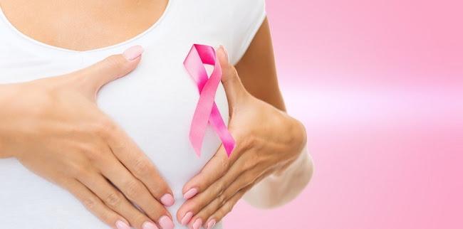 Cara Mencegah Kanker Payudara Dengan Meremas