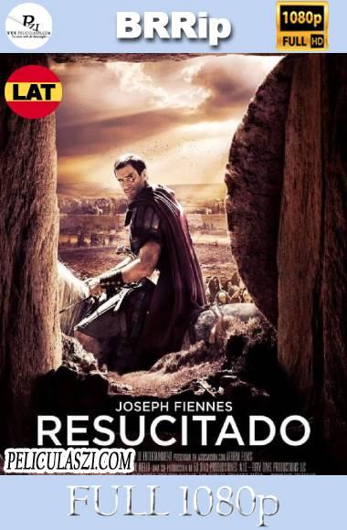 La Resurrección de Cristo (2016) Full HD BRRip 1080p Dual-Latino VIP