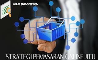 dasar-strategi-pemasaran-online-jitu