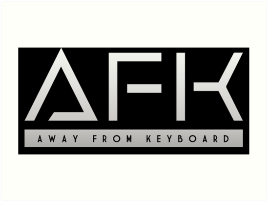 Alasan-alasan dan Tipe Orang AFK Mobile Legends!