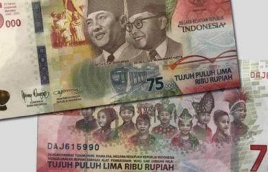 PA 212: Ini Negara Kok Tambah Kacau Gini, Terbitkan Uang Pecahan 75 Ribu Cuma buat Polemik
