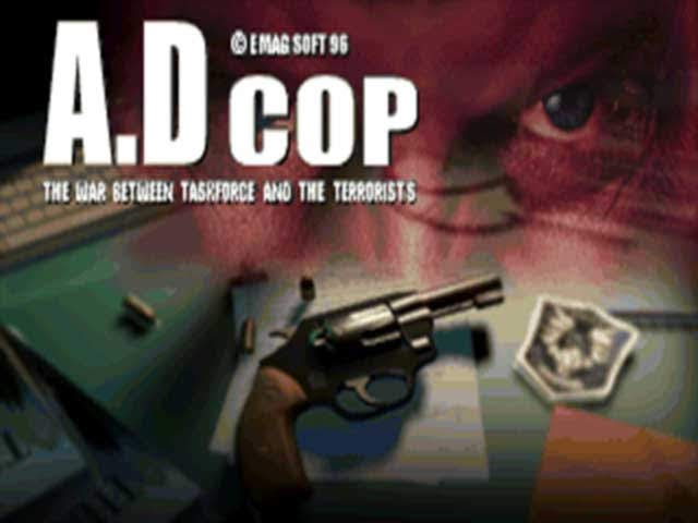 A.D. Cop