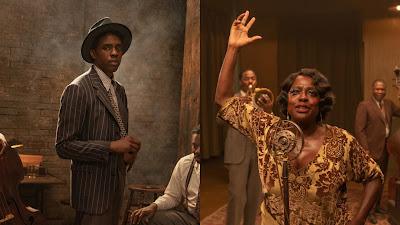 Revelado o Trailer de Ma Rainey's Black Bottom, o Filme Póstumo de  Chadwick Boseman E Pelo Qual a Netflix Fará Campanha Junto da Academia