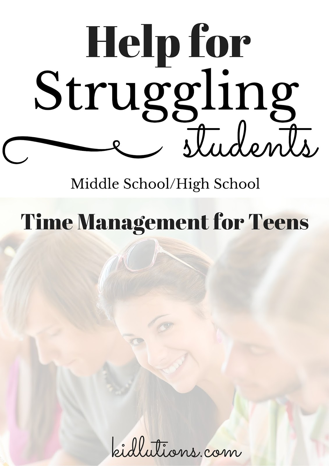 Middle School Helpful Homework Hints - Lewis Central Middle School
