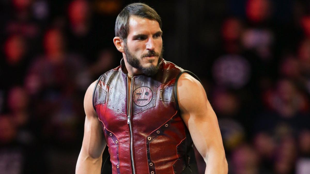 Johnny Gargano rasga elogios a dois jovens talentos do NXT