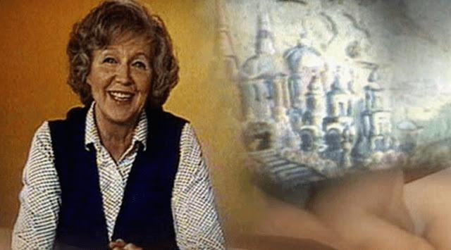 Наша общая «тетя Валя». Печальная судьба любимицы советских детей