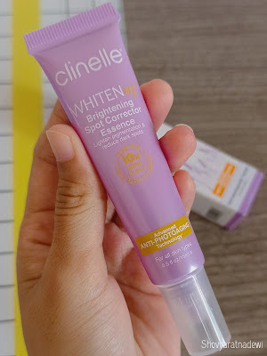Clinelle Skincare